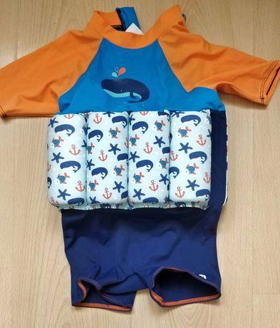 Mothercare - do pływania dla 1-2 letniego dziecka