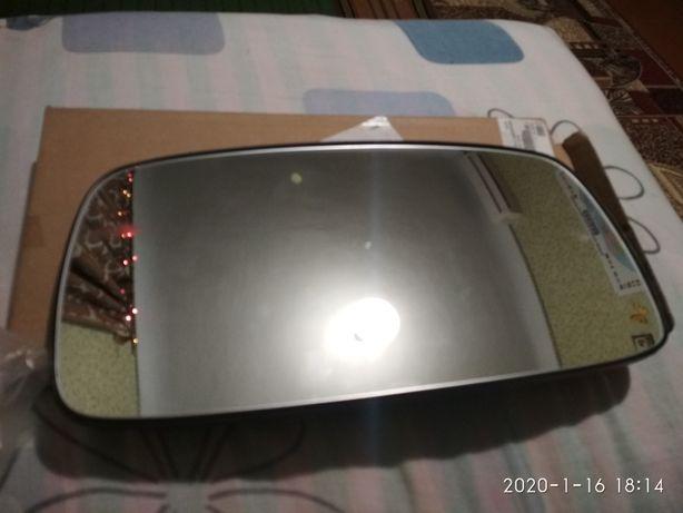 Обогрев зеркала Daf 105 Евро-5