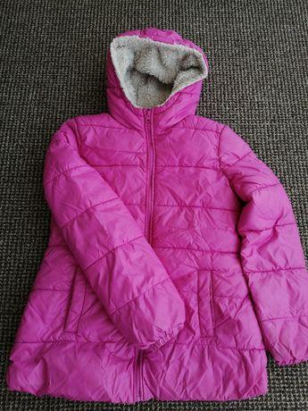 Зимова куртка Benetton на ріст 170