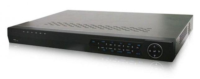 IP видеорегистратор Hikvision DS-7732NI-E4-16P 32-канальный
