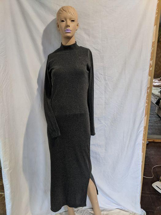 Платье длинное с разрезами S-M (ТОРГ) Киев - изображение 1