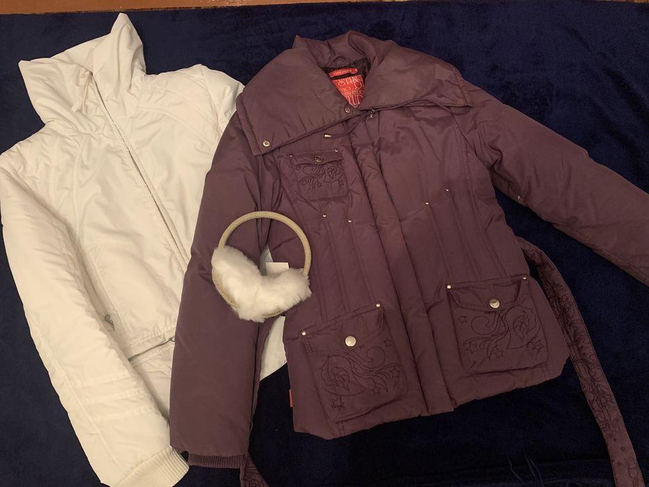 Продам курку/пальто Днепр - изображение 1