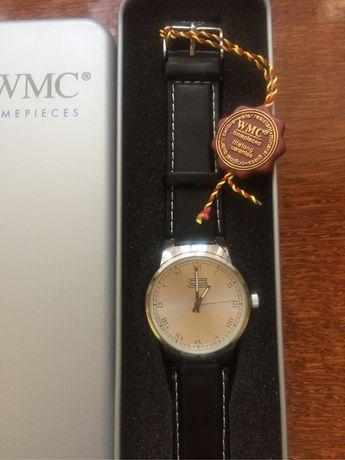 Часы WMC  Timepieces (Швейцария)