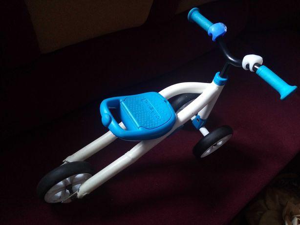 Продам велобег в очень хорошем состоянии.