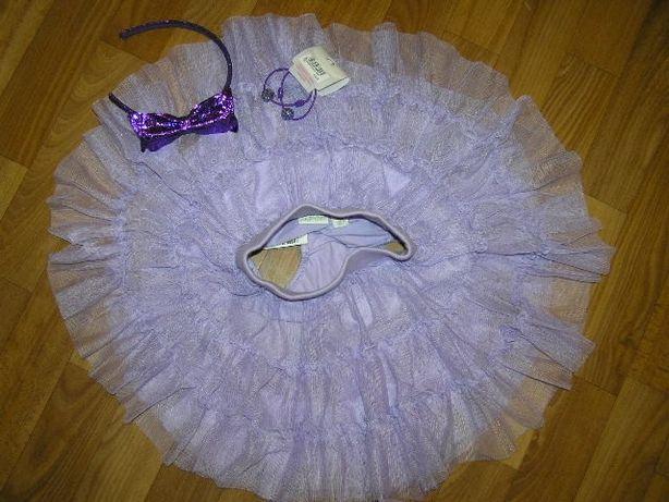 Children Plase юбка пышная TU-TU-  1-3 года