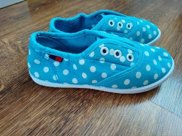 trampki buty na gumce r 24