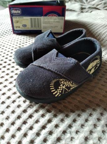 Кеды chicco чико кроссовки 21 размер