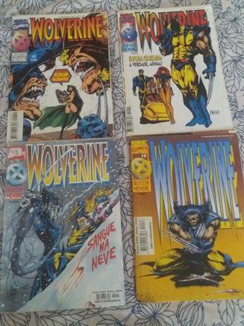Wolverine - X-Men O Filme.