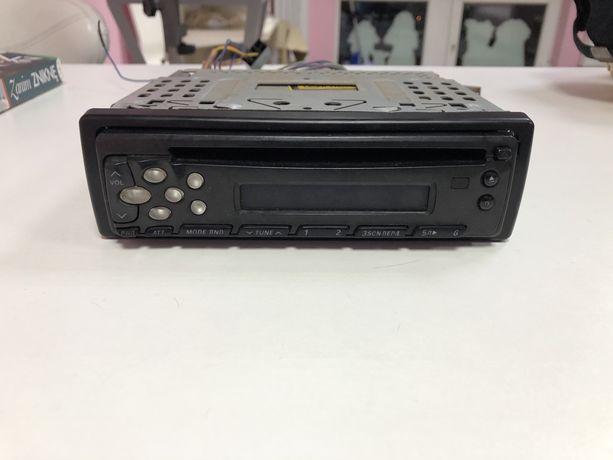 Radio odtwarzacz CD Panasonic