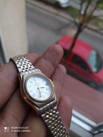 Continental damka swiss made zegarek