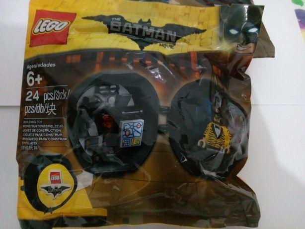 LEGO ® Batman Cave Polybag NOVO/LAVRADO - Portes Grátis p/Continental
