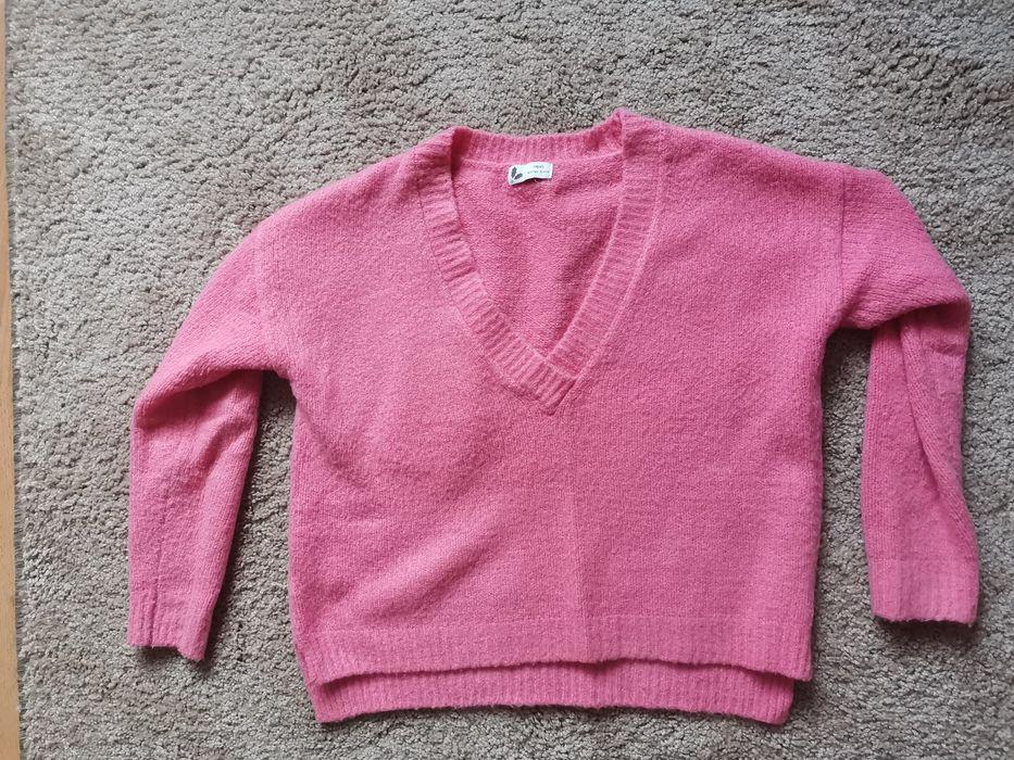 Różowy sweter m l Lubaczów - image 1