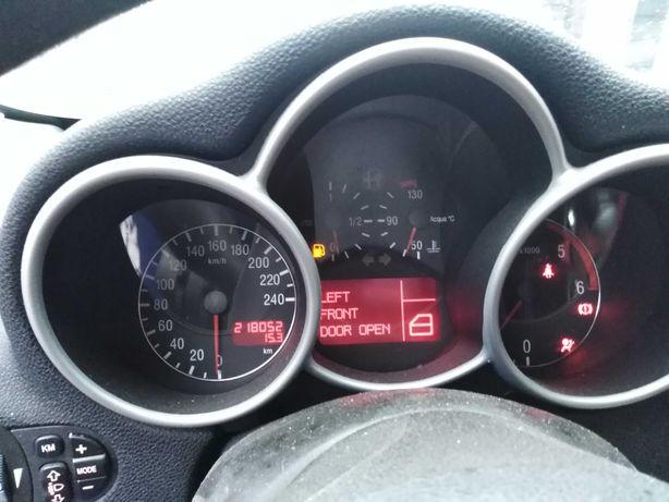 Alfa 147 1.9 jtd 115 km