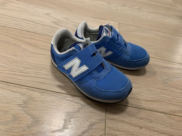 New balance sneakersy buty trampki 26