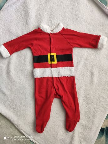 Новорічний чоловічок Діда Мороза