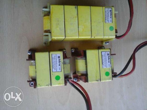 shock de pcb de ups como novos para eletronica