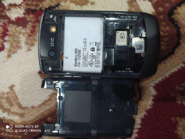 Продам BlackBerry 8900