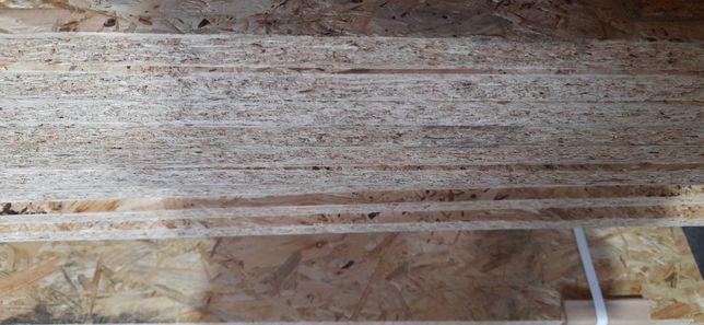 Plyta osb 22 mm 2500 x 1250 piórowpust