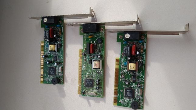 Телефонный факс-модем Acorp m56pis и Acorp 9M56PML-G