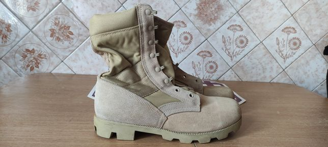 Тактические немецкие военные ботинки MIL-TEC,зимние тактические M-TAC!