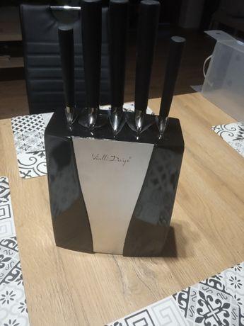 Noże kuchenne marki Vialli Design
