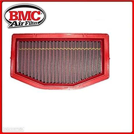 filtro ar bmc yamaha yzf-r1 -fm553/04race