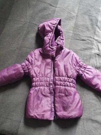 Zestaw zimowy, kurtki i spodnie narciarskie Lupilu Lidl