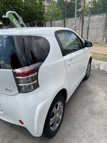 Toyota IQ 1.0 nacional