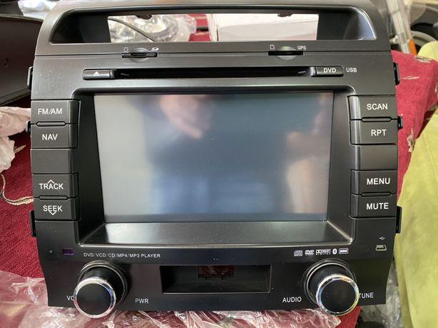 Монитор Toyota LC 200