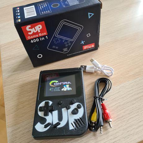 Sup game box plus