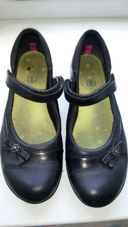Туфли Кларкс, 23 см.