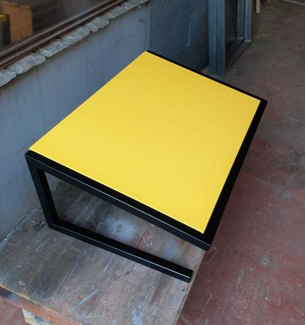 Подставка для ноутбука в стиле лофт, столик для ноутбука лофт