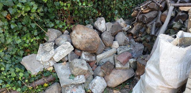 Kamienie Gruz