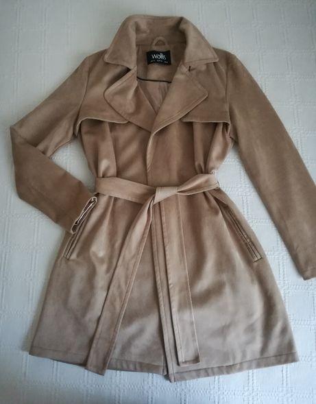 Płaszcz jesienny Wallis, r. 40, NOWY