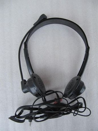 Проводная гарнитура с микрофоном Sony MDF-300 для MP3, PC, новая