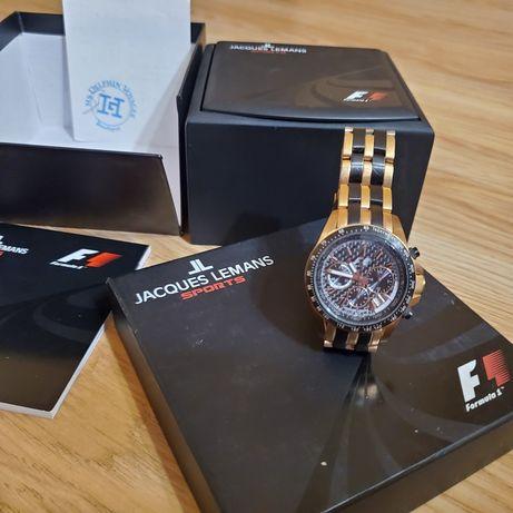 Часы Jacques Lemans F-5006H