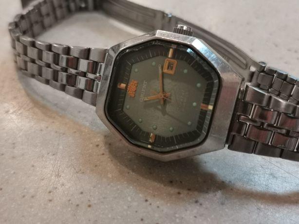 stary damski zegarek Orient