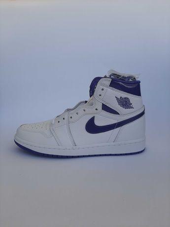 Jordan 1 high court purple 42