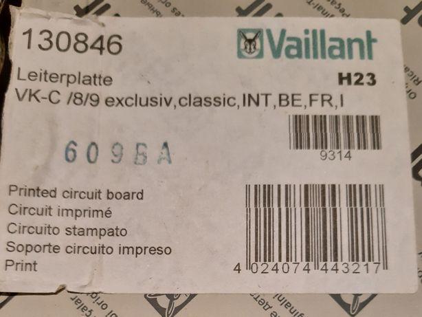 Płyta głowna do kotła gazowego Vaillant