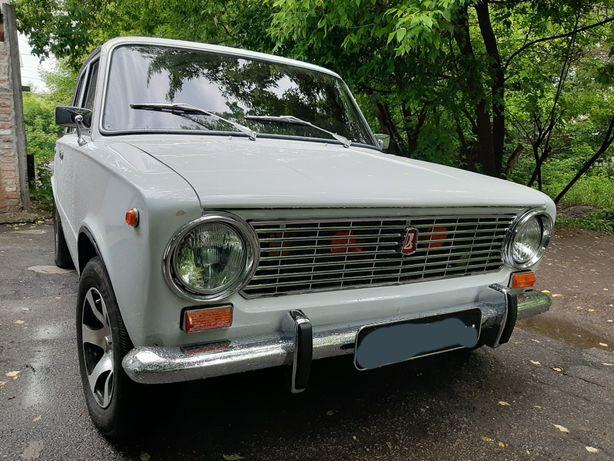 Продам ВАЗ 2101 , 1976 г.в.