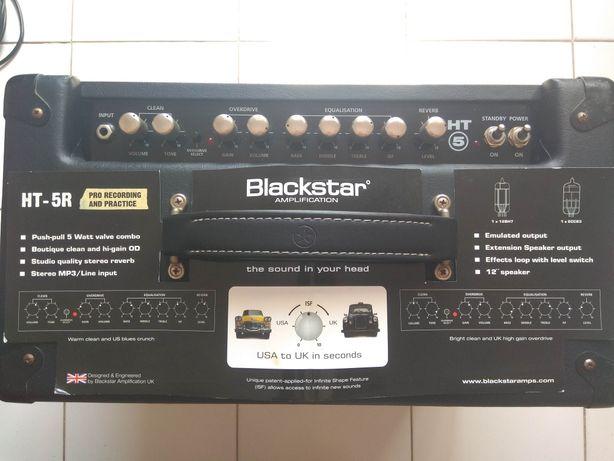 Blackstar HT 5 R