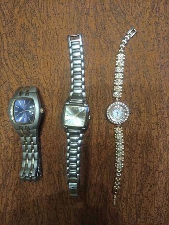 Продам часы наручные.