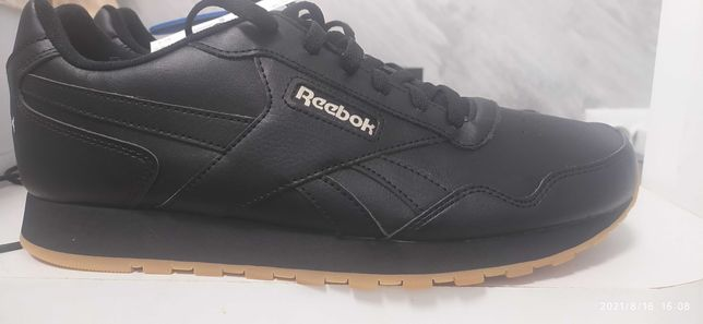 Продам нові кросівки Reebok classic harman run