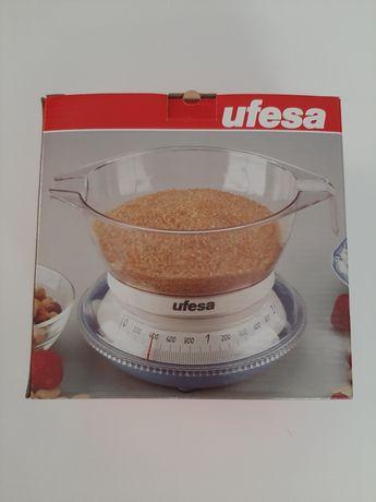 Balança de Cozinha - Ufesa (Nova)