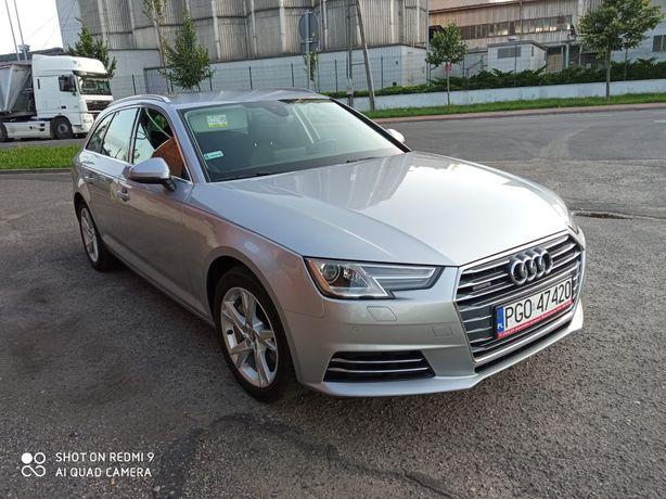 Auto do ślubu Audi A4 za 300 zł