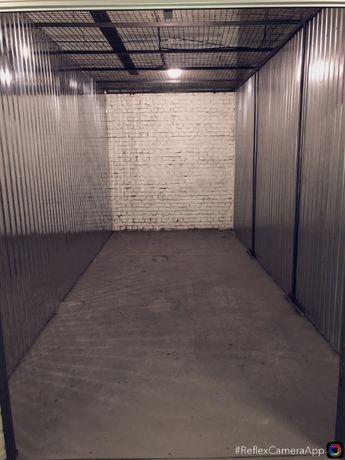 Опалювальний Міні склад площею 15 м2