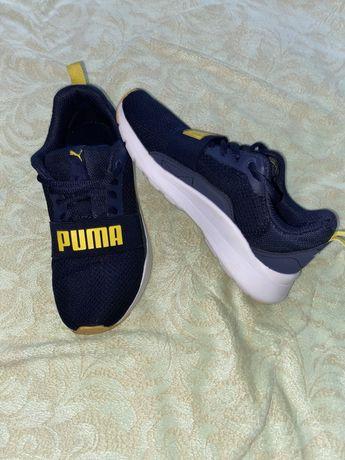 Кроссовки puma для мальчика