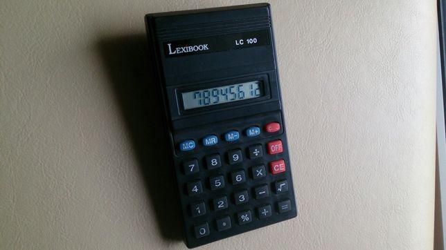 Kalkulator Lexibook LC100