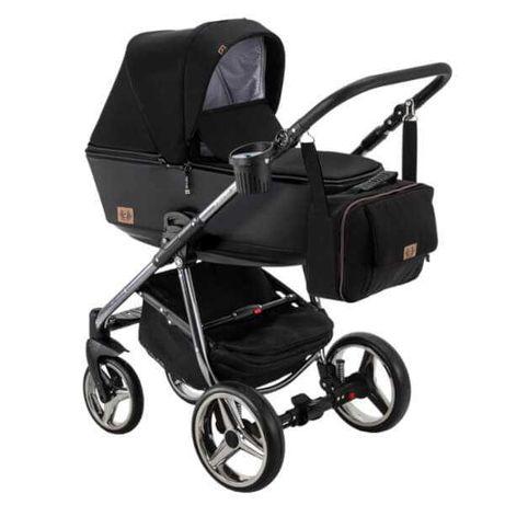 Wózek 3w1 ADAMEX REGGIO Special Edition