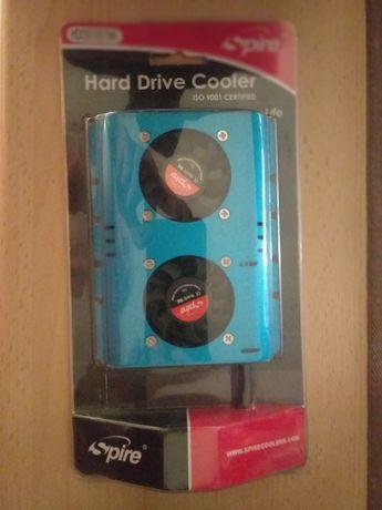 Cooler disco spire